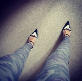 Pointed Toe Shoes