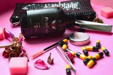 hair vitamins hair supplements brow and lash growth serum