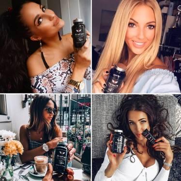 hair vitamins lash growth hair growth hair supplements brows and lashes thicker longer hair